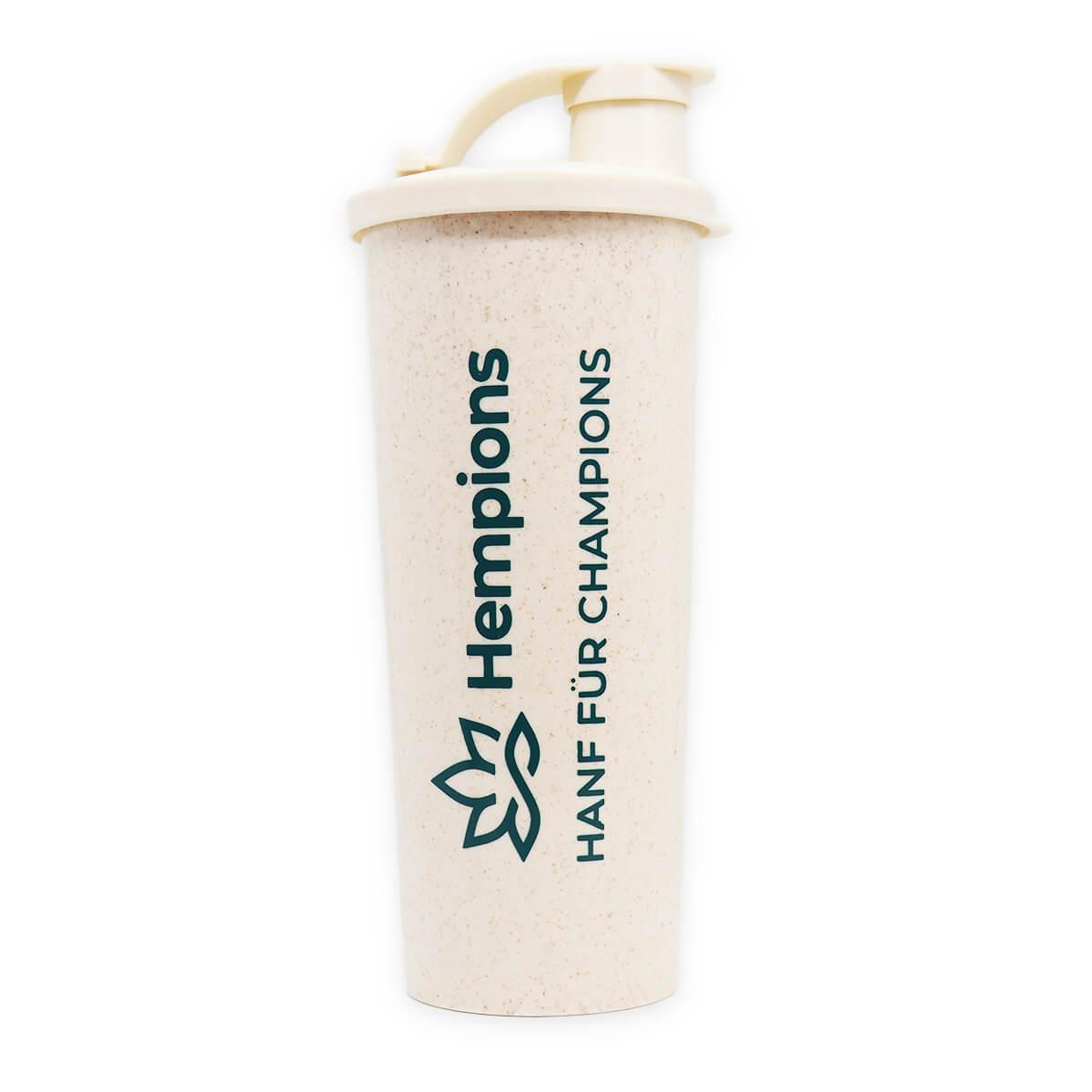 Hempions Bioplastik Shaker Beige