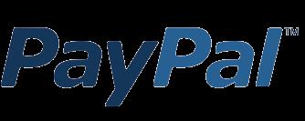 Zahlung über Paypal