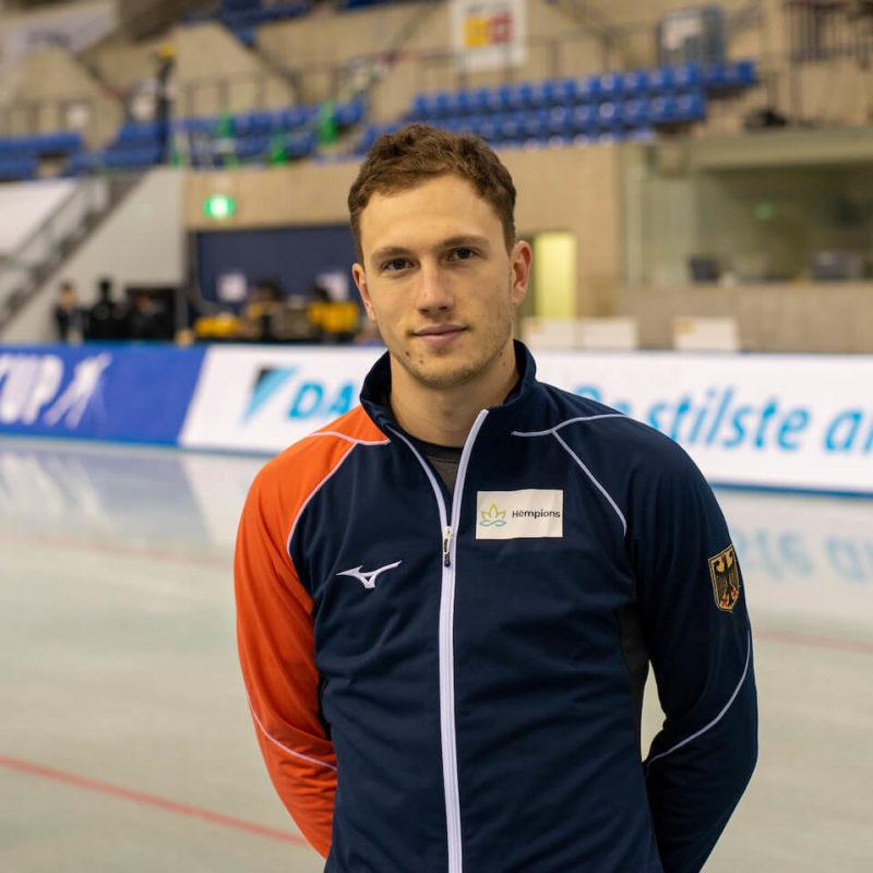 Hendrik Dombek Profilbild